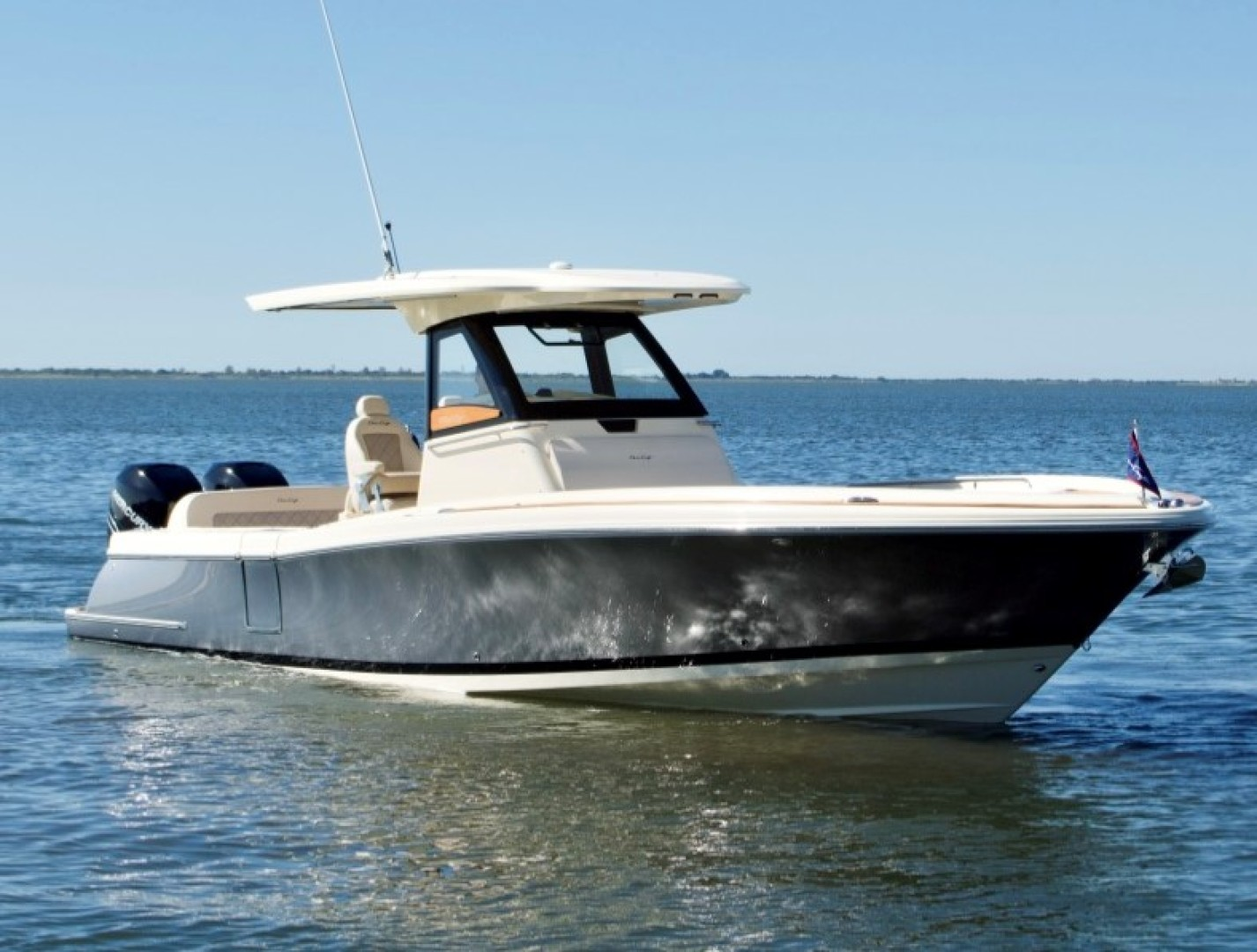 Chris-Craft-30 Catalina 2018-Blue Waters Long Island-New York-United States Main Profile-1228927 | Thumbnail