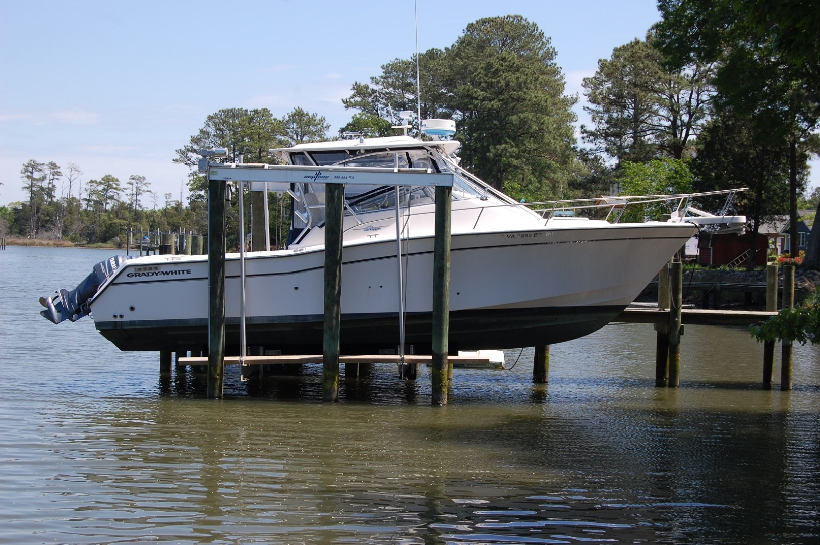 List of Grady White Boats for Sale from $50k to $100k - Result 1