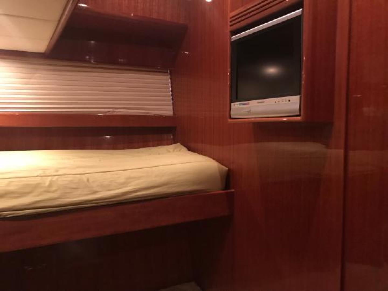 Hampton-630 PH Motoryacht 2008-The Premium Suite Seabrook-Texas-United States-1229342 | Thumbnail
