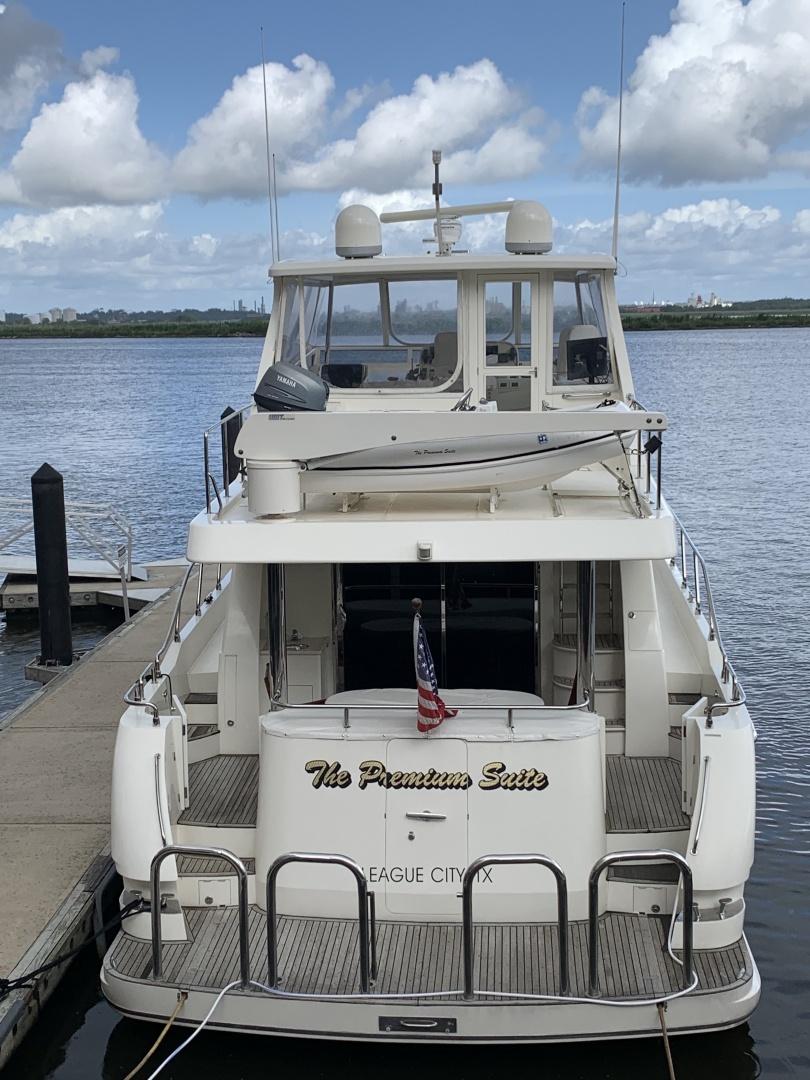 Hampton-630 PH Motoryacht 2008-The Premium Suite Seabrook-Texas-United States-1454556 | Thumbnail