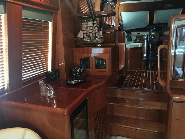 Hampton-630 PH Motoryacht 2008-The Premium Suite Seabrook-Texas-United States-1229372 | Thumbnail