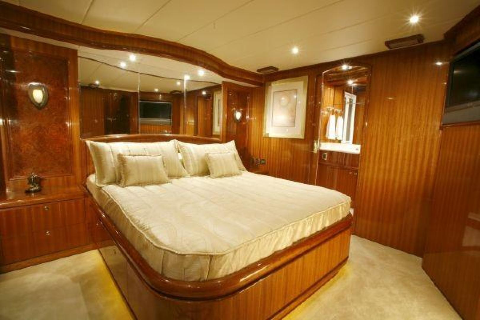 Hampton-630 PH Motoryacht 2008-The Premium Suite Seabrook-Texas-United States-1229336 | Thumbnail