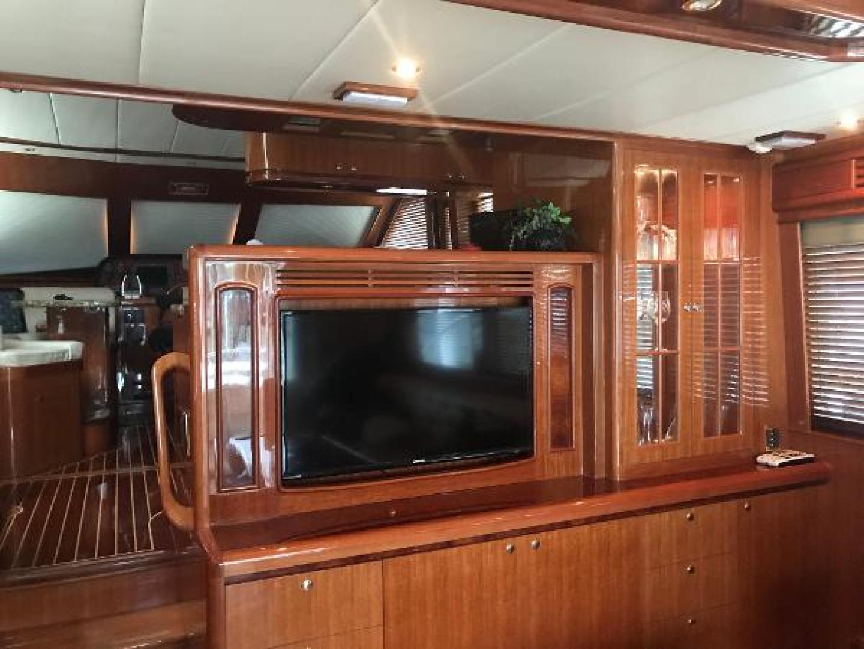 Hampton-630 PH Motoryacht 2008-The Premium Suite Seabrook-Texas-United States-1229353 | Thumbnail