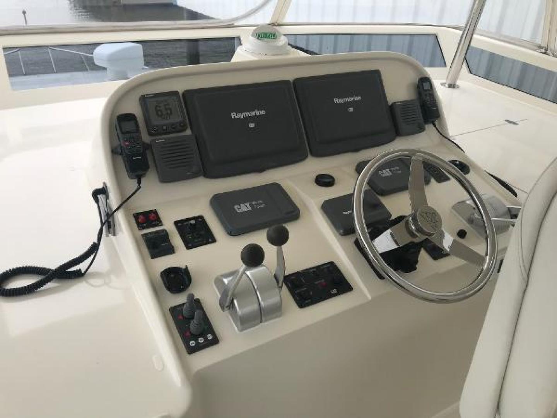 Hampton-630 PH Motoryacht 2008-The Premium Suite Seabrook-Texas-United States-1229347 | Thumbnail