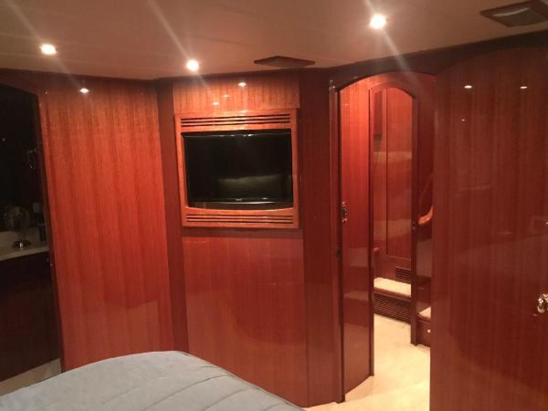Hampton-630 PH Motoryacht 2008-The Premium Suite Seabrook-Texas-United States-1229361 | Thumbnail