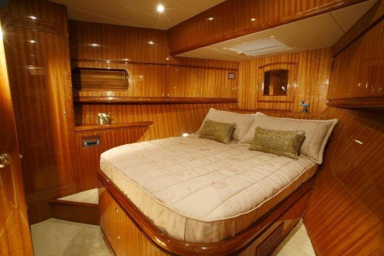 Hampton-630 PH Motoryacht 2008-The Premium Suite Seabrook-Texas-United States-1229341 | Thumbnail