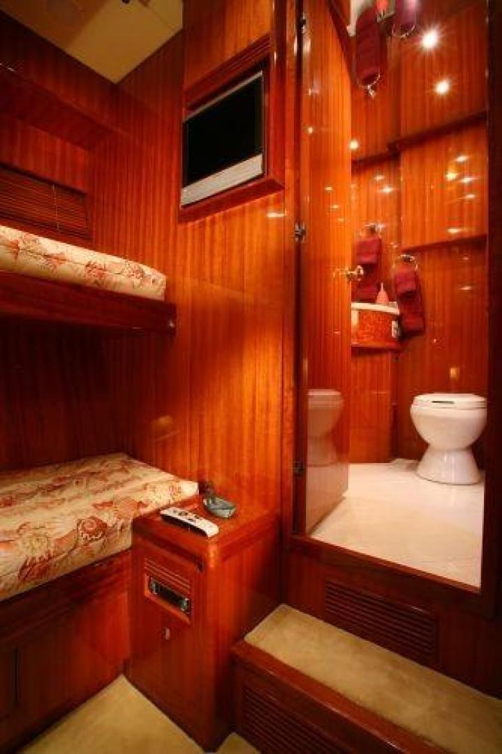 Hampton-630 PH Motoryacht 2008-The Premium Suite Seabrook-Texas-United States-1229331 | Thumbnail