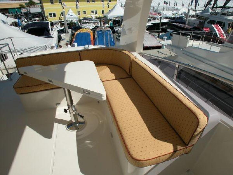 Hampton-630 PH Motoryacht 2008-The Premium Suite Seabrook-Texas-United States-1229332 | Thumbnail