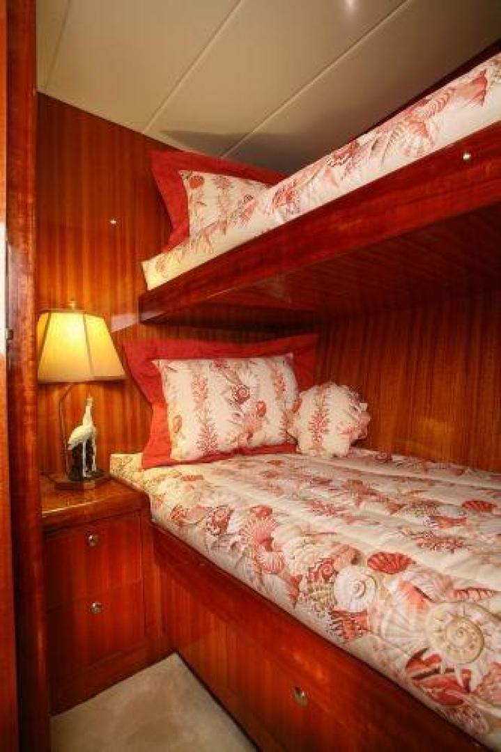 Hampton-630 PH Motoryacht 2008-The Premium Suite Seabrook-Texas-United States-1229329 | Thumbnail