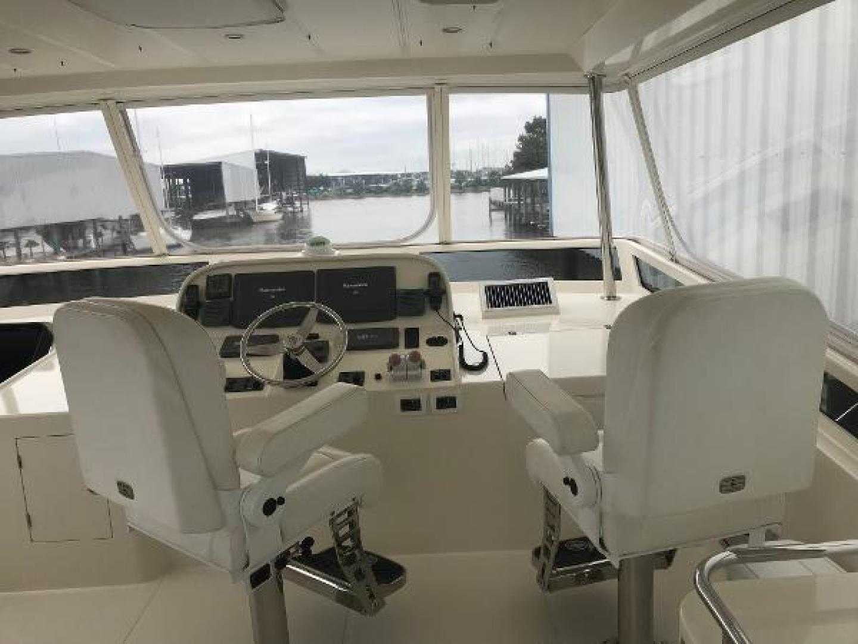Hampton-630 PH Motoryacht 2008-The Premium Suite Seabrook-Texas-United States-1229348 | Thumbnail