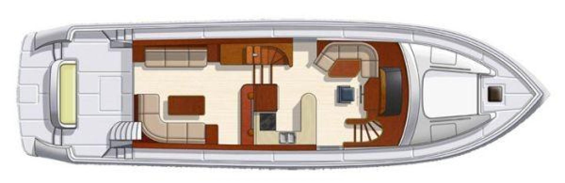 Hampton-630 PH Motoryacht 2008-The Premium Suite Seabrook-Texas-United States-1229334 | Thumbnail