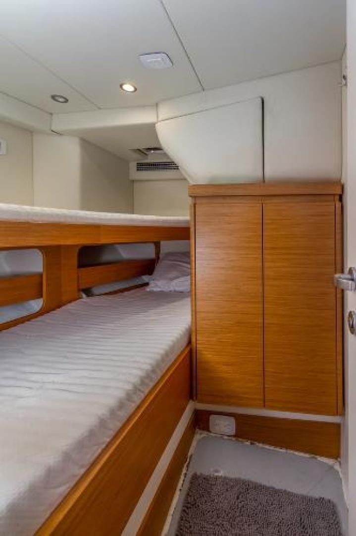 Custom-Farr 85 Deck Salon 2020-Sapphire Knight California-United States-1230193 | Thumbnail