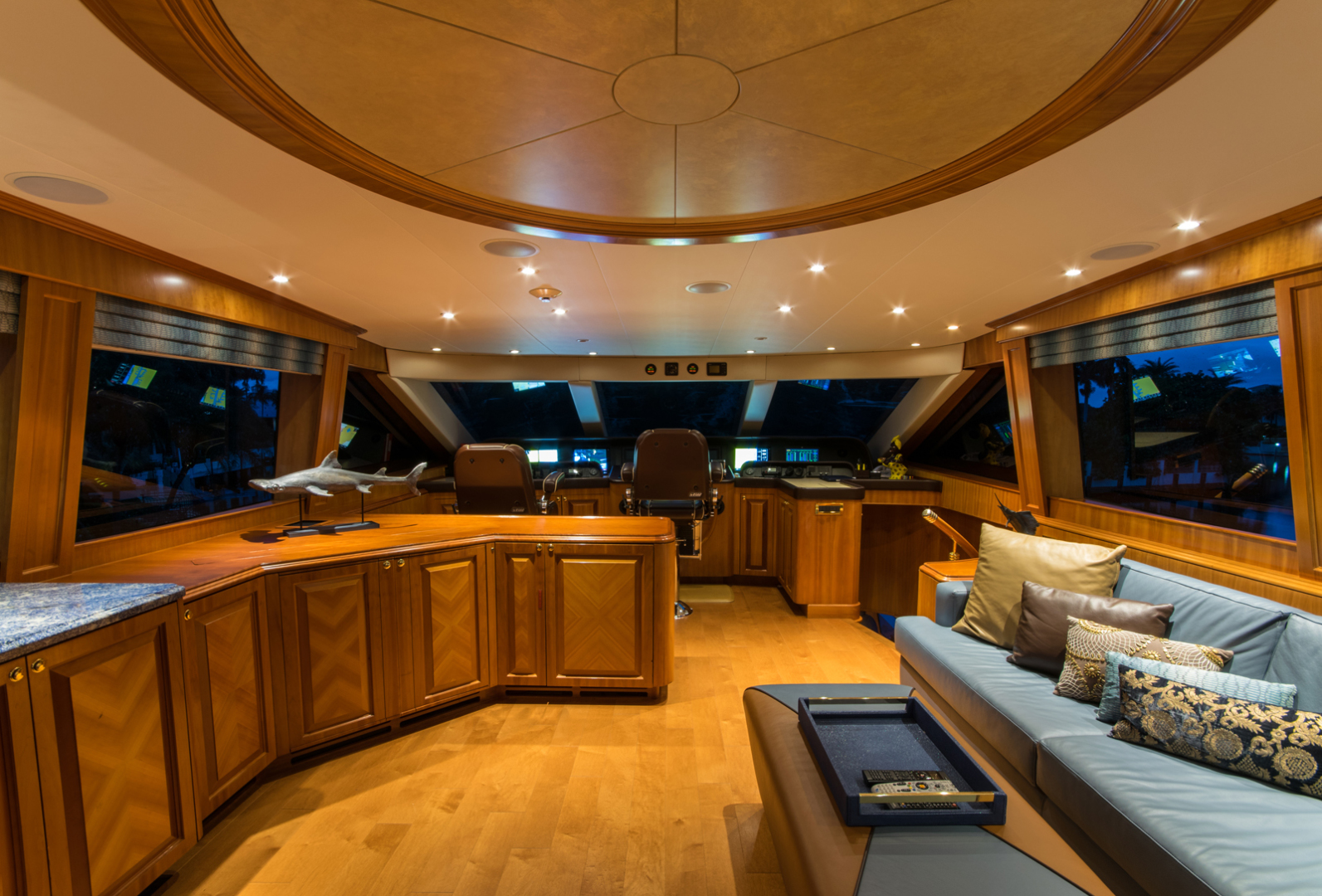 Picture Of: 103' Westship Sportfish Yacht 2003 Yacht For Sale | 2 of 82