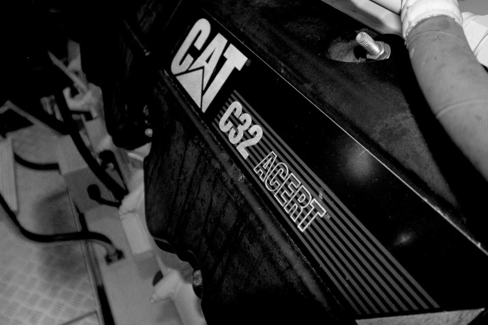 Princess-V72 2013-High Bid Destin-Florida-United States-Twin Cat 32 ACERT Engines-1233098 | Thumbnail