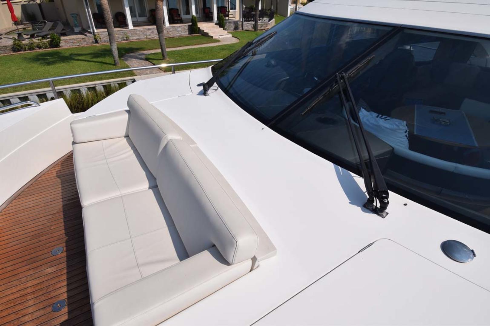 Princess-V72 2013-High Bid Destin-Florida-United States-Forward Seating-1233059 | Thumbnail