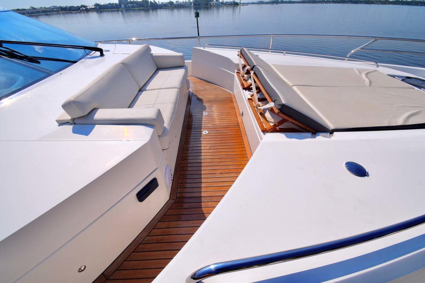 Princess-V72 2013-High Bid Destin-Florida-United States-Forward Seating-1233060 | Thumbnail