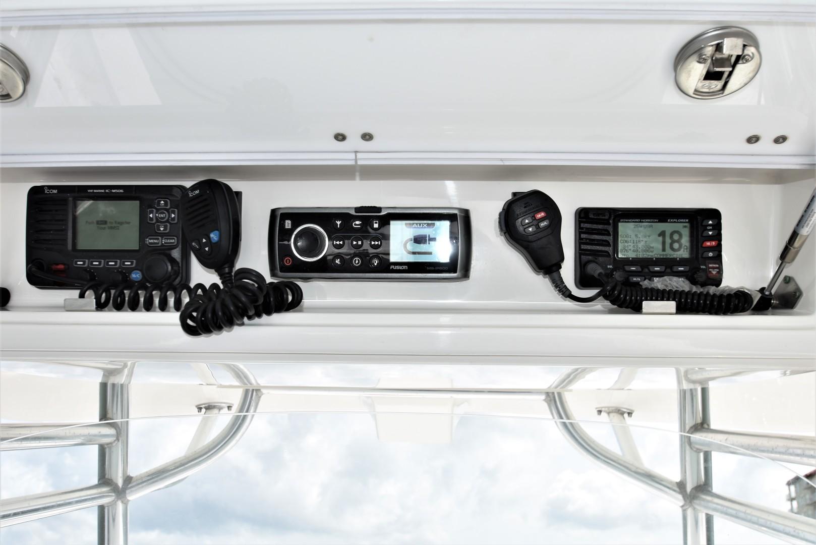 Regulator-34SS Center Console 2012-Reel Dirty Beaufort-North Carolina-United States-1235005 | Thumbnail