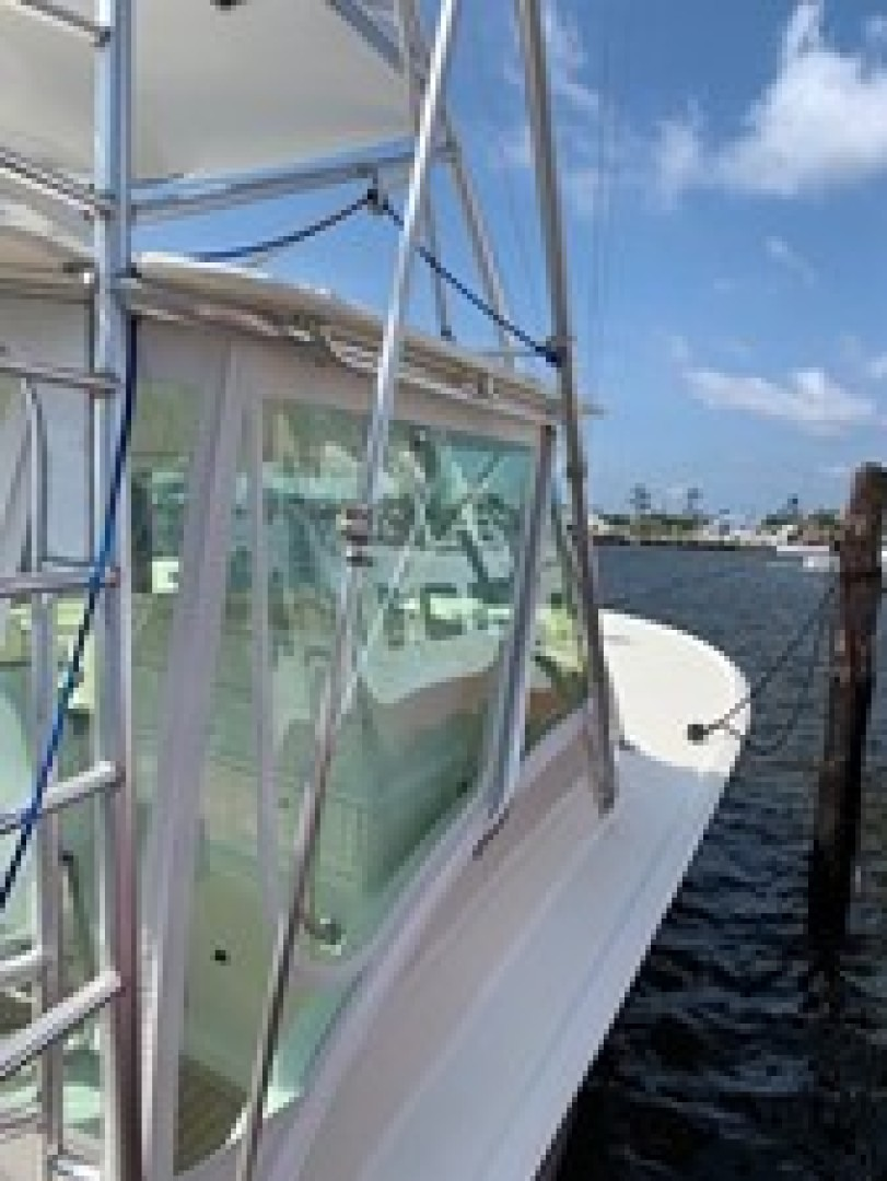 Picture Of: 41' Scarborough Express 1985 Yacht For Sale | 2 of 45
