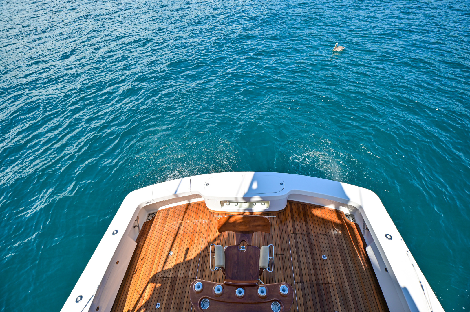 Picture Of: 62' Viking 62 Convertible 2015 Yacht For Sale | 2 of 75
