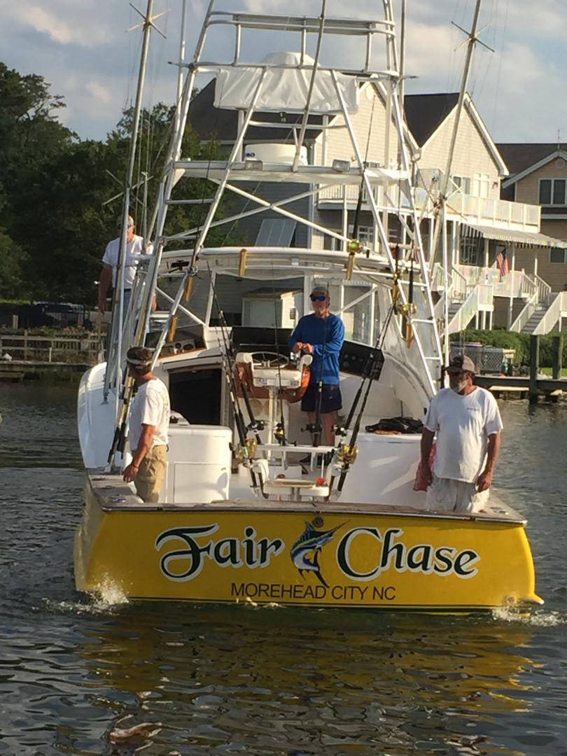 Picture Of: 39' Custom Carolina 39 Custom Carolina Express 1993 Yacht For Sale | 2 of 30