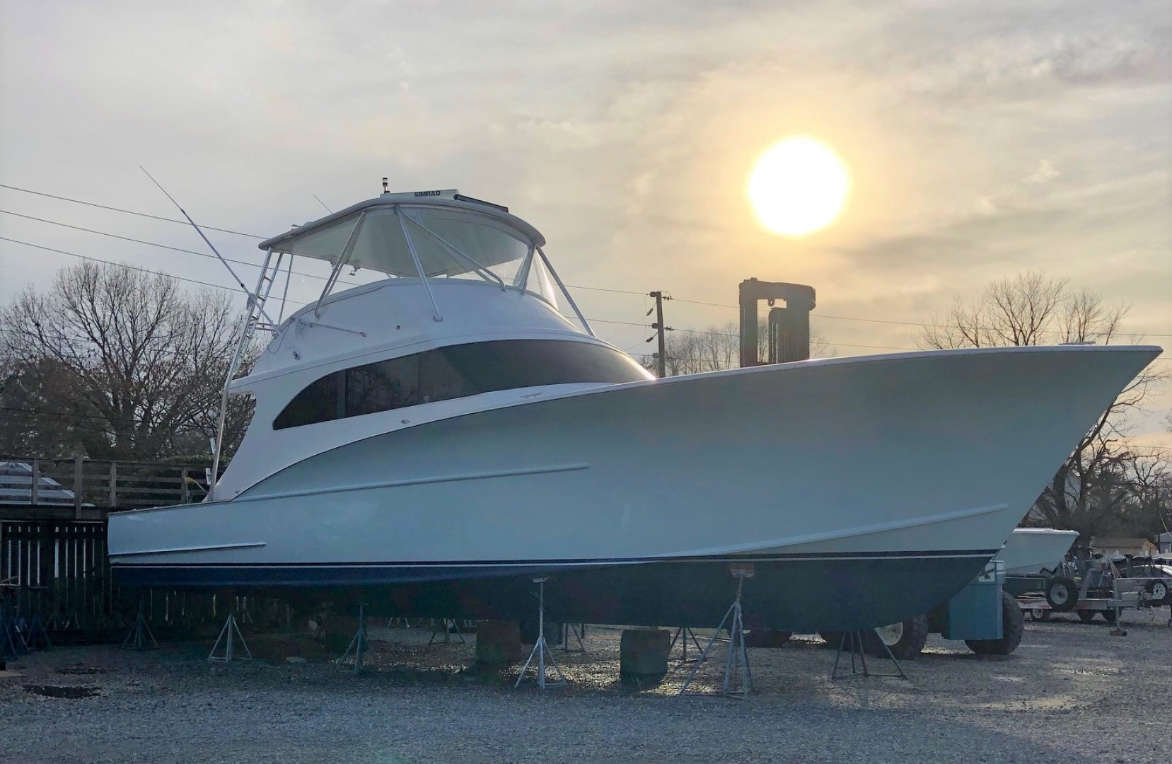 Picture Of: 56' Custom Perdue Custom Yachts Sportfish 2006 Yacht For Sale | 1 of 62