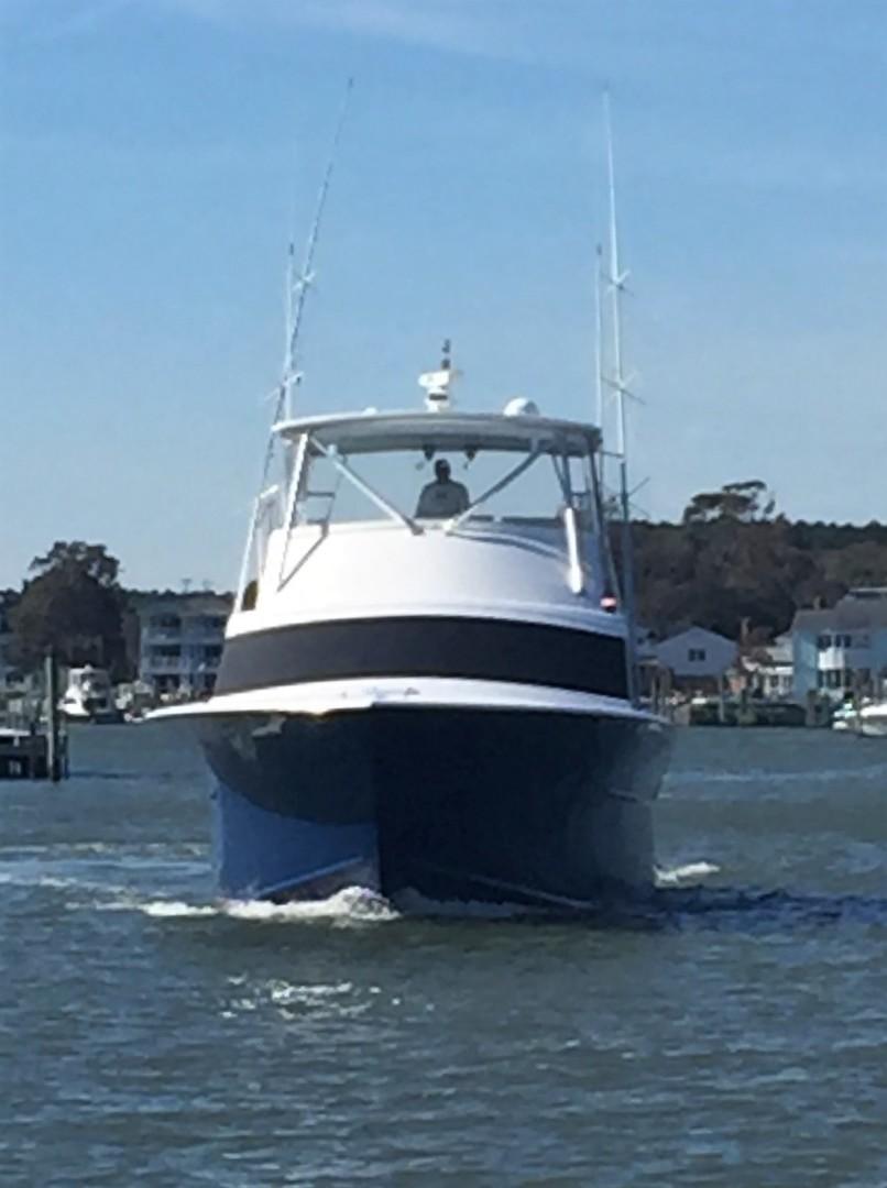 Custom-Perdue Custom Yachts Sportfish 2006-BACKLASH VA BEACH-Virginia-United States-1286544 | Thumbnail
