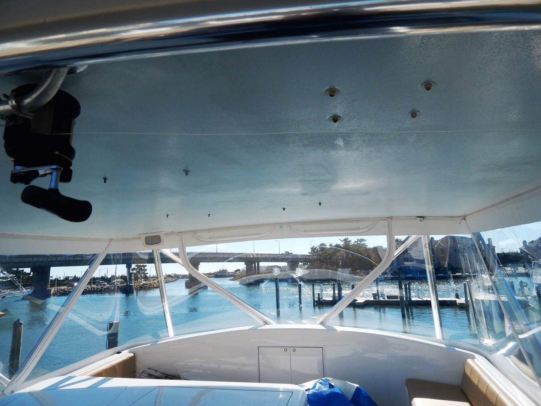 Custom-Perdue Custom Yachts Sportfish 2006-BACKLASH VA BEACH-Virginia-United States-1286560 | Thumbnail