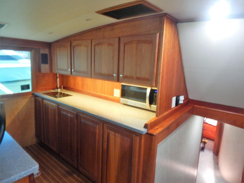 Custom-Perdue Custom Yachts Sportfish 2006-BACKLASH VA BEACH-Virginia-United States-1286568 | Thumbnail
