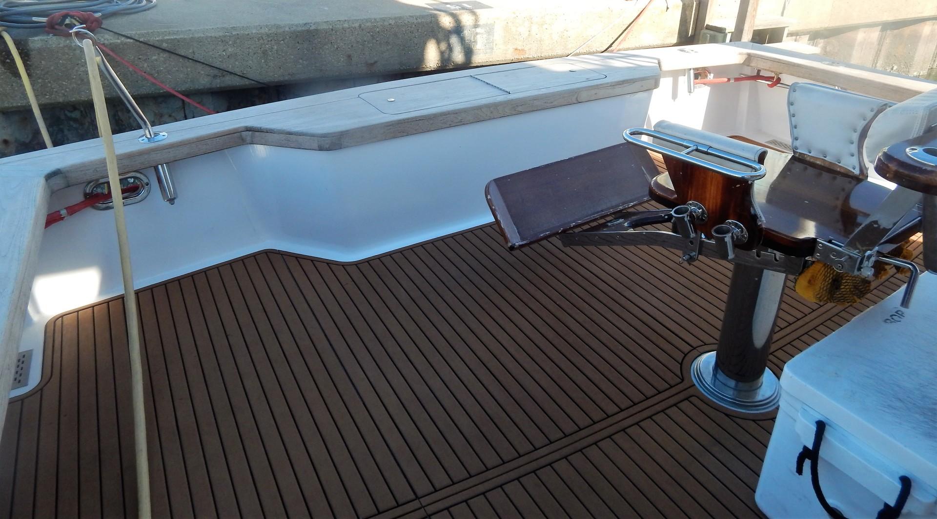 Custom-Perdue Custom Yachts Sportfish 2006-BACKLASH VA BEACH-Virginia-United States-1286550 | Thumbnail
