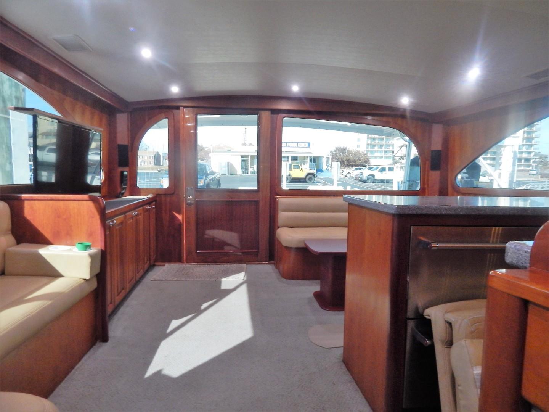 Custom-Perdue Custom Yachts Sportfish 2006-BACKLASH VA BEACH-Virginia-United States-1286562 | Thumbnail