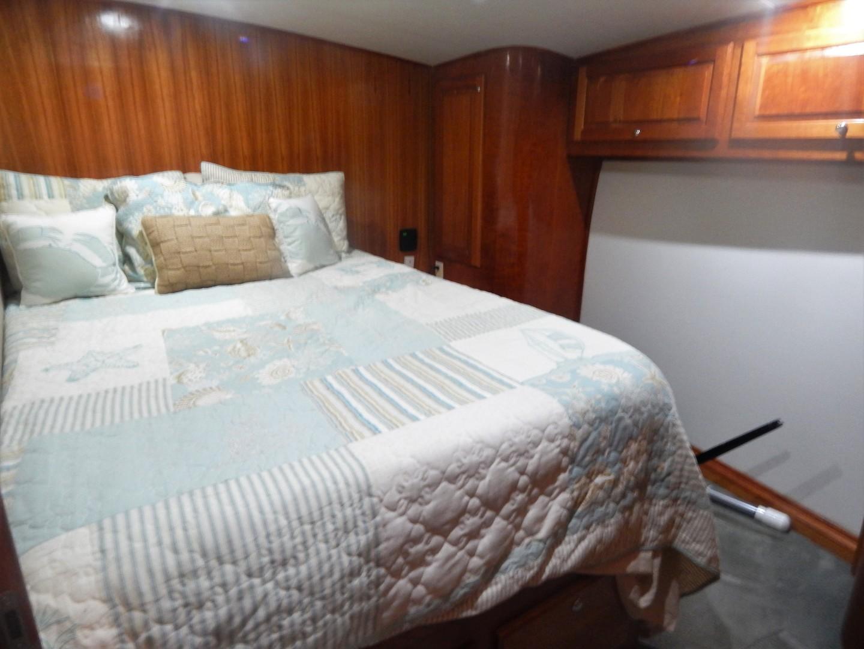 Custom-Perdue Custom Yachts Sportfish 2006-BACKLASH VA BEACH-Virginia-United States-1286573 | Thumbnail