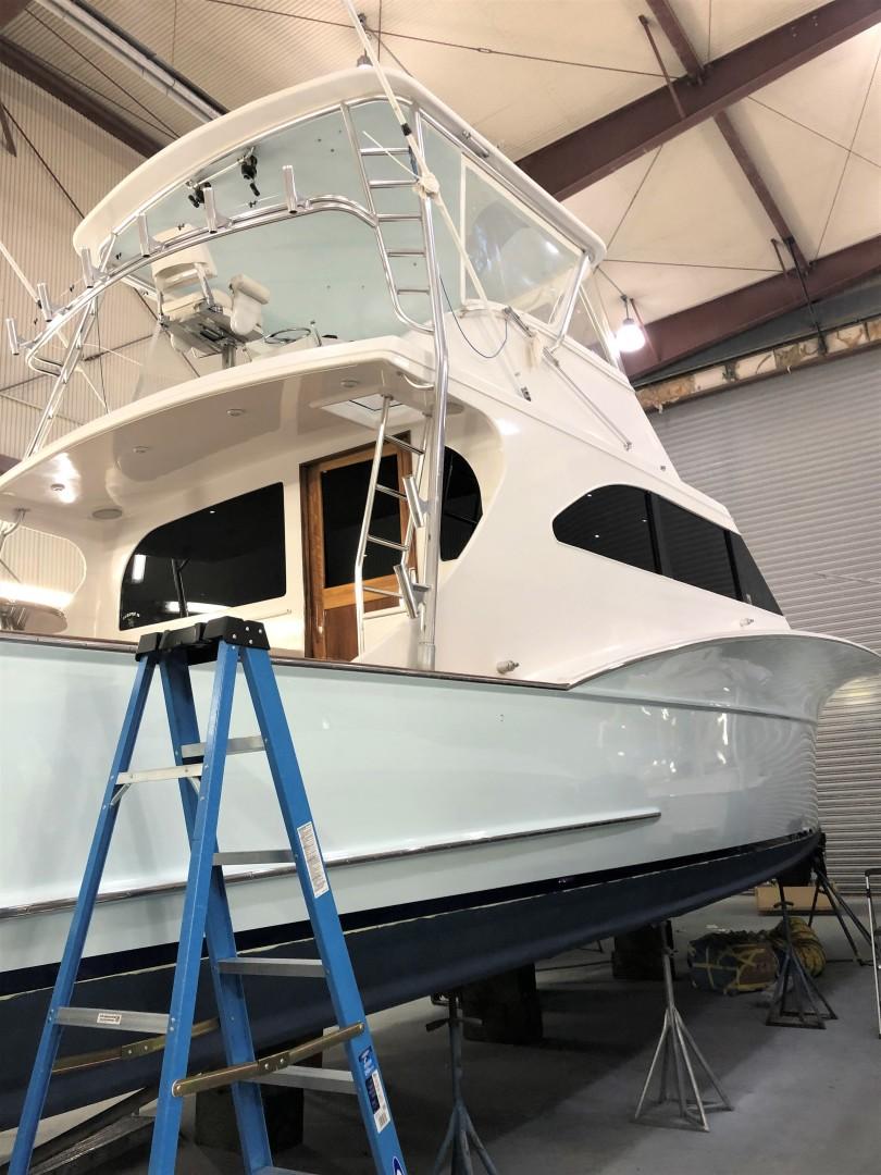 Custom-Perdue Custom Yachts Sportfish 2006-BACKLASH VA BEACH-Virginia-United States-1286534 | Thumbnail