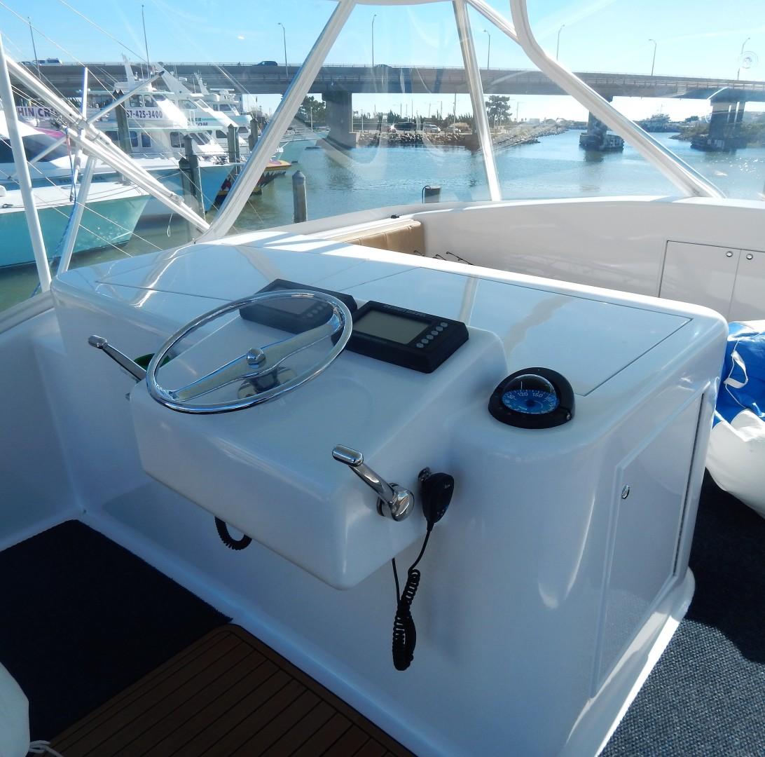 Custom-Perdue Custom Yachts Sportfish 2006-BACKLASH VA BEACH-Virginia-United States-1286553 | Thumbnail