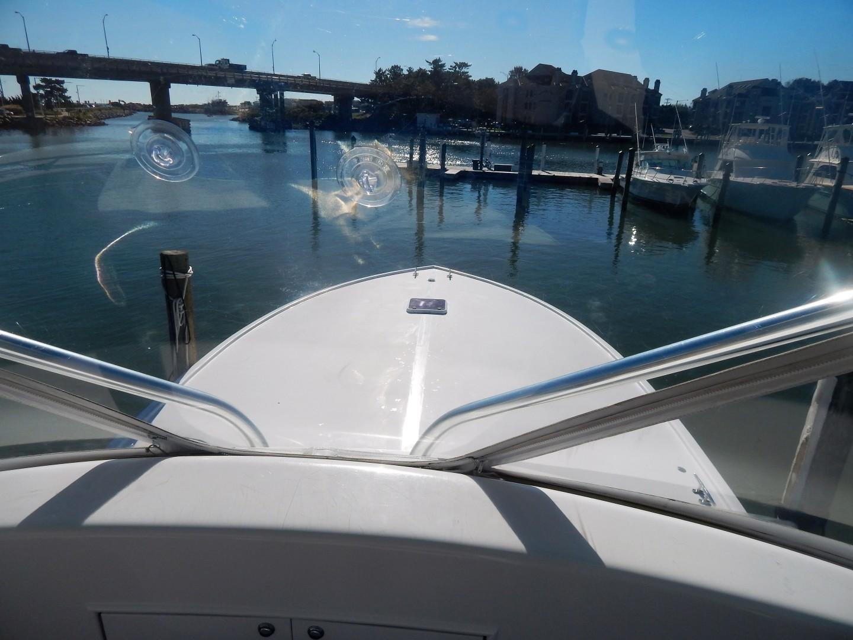 Custom-Perdue Custom Yachts Sportfish 2006-BACKLASH VA BEACH-Virginia-United States-1286552 | Thumbnail