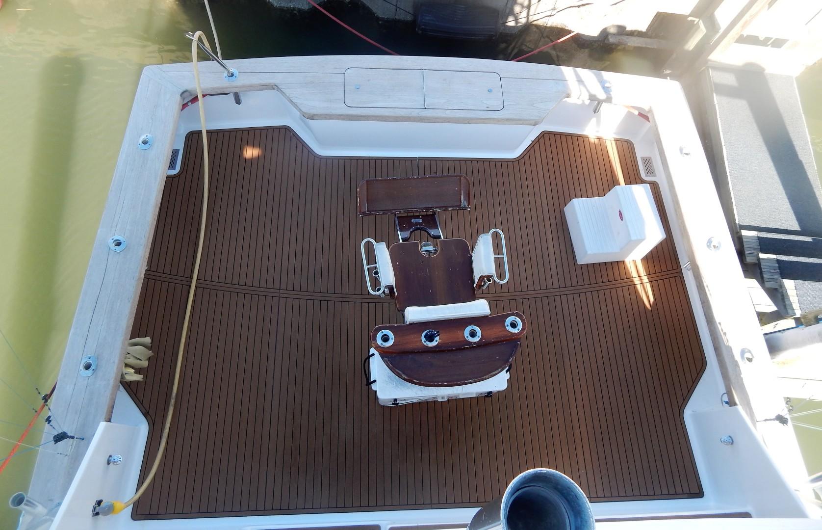 Custom-Perdue Custom Yachts Sportfish 2006-BACKLASH VA BEACH-Virginia-United States-1286551 | Thumbnail