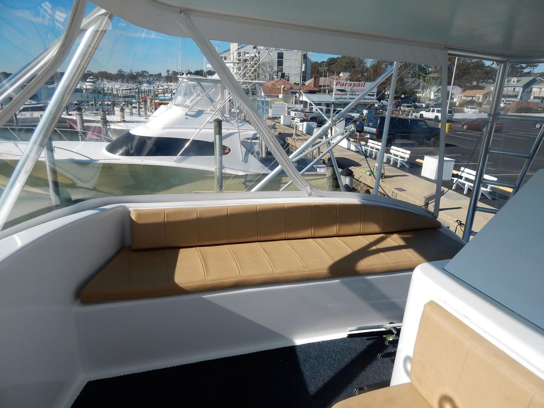 Custom-Perdue Custom Yachts Sportfish 2006-BACKLASH VA BEACH-Virginia-United States-1286558 | Thumbnail