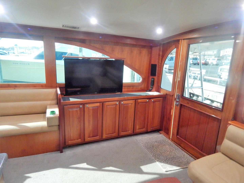 Custom-Perdue Custom Yachts Sportfish 2006-BACKLASH VA BEACH-Virginia-United States-1286564 | Thumbnail