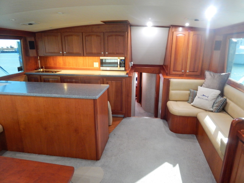Custom-Perdue Custom Yachts Sportfish 2006-BACKLASH VA BEACH-Virginia-United States-1286561 | Thumbnail