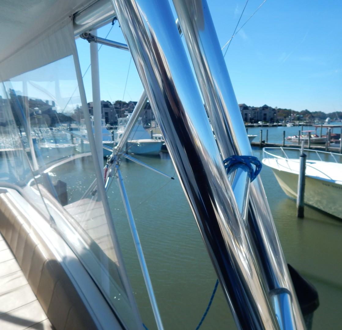 Custom-Perdue Custom Yachts Sportfish 2006-BACKLASH VA BEACH-Virginia-United States-1286559 | Thumbnail