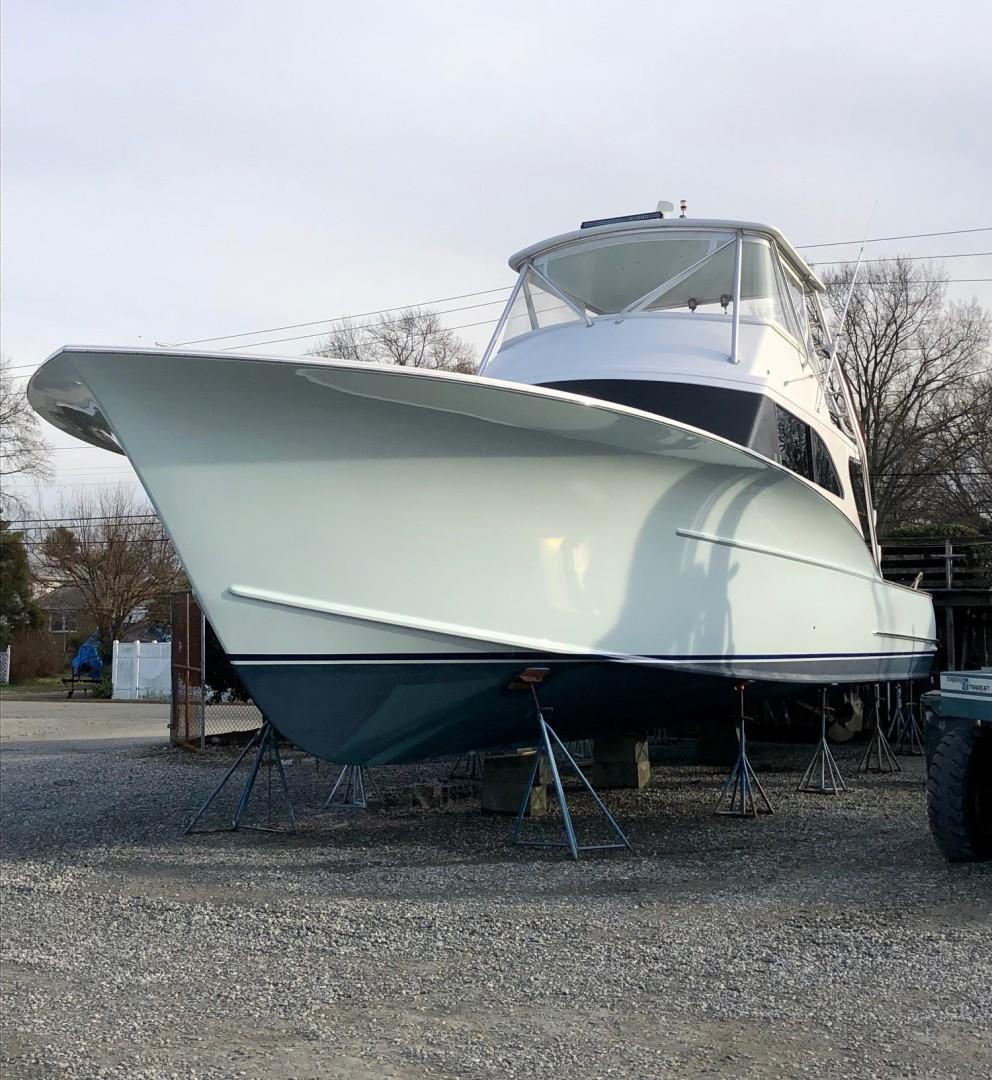 Custom-Perdue Custom Yachts Sportfish 2006-BACKLASH VA BEACH-Virginia-United States-1286533 | Thumbnail