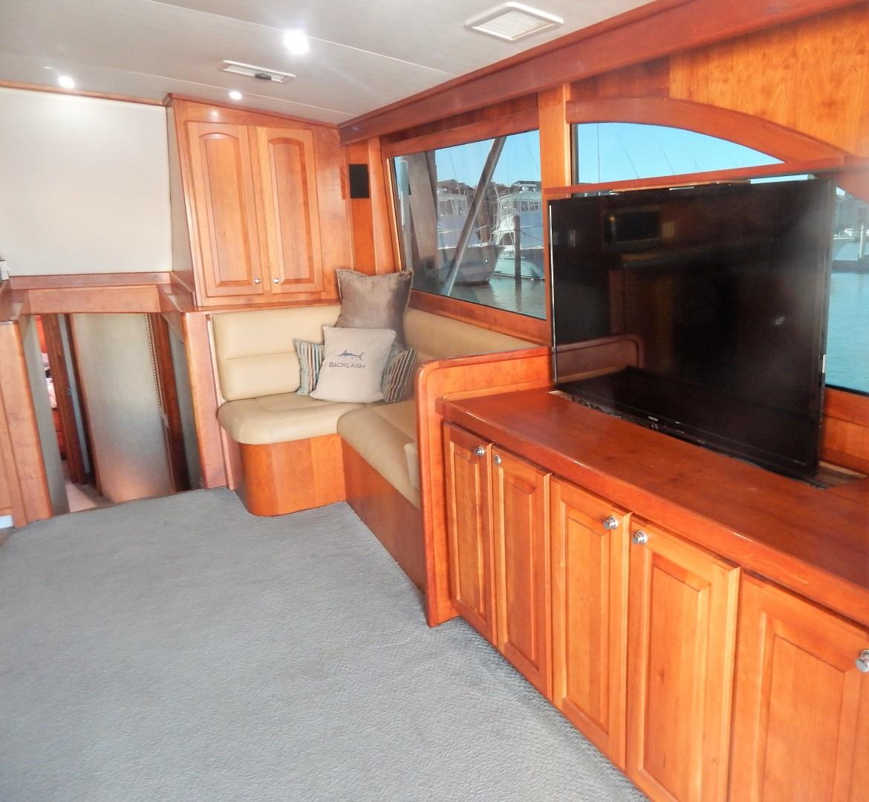 Custom-Perdue Custom Yachts Sportfish 2006-BACKLASH VA BEACH-Virginia-United States-1286567 | Thumbnail