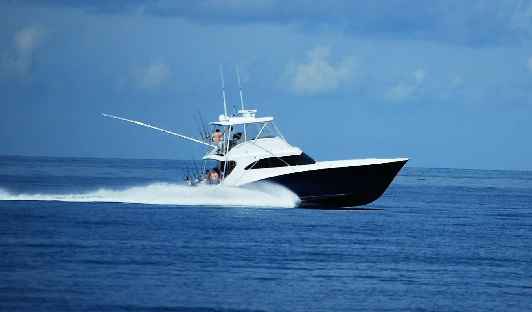 Custom-Perdue Custom Yachts Sportfish 2006-BACKLASH VA BEACH-Virginia-United States-1286537 | Thumbnail