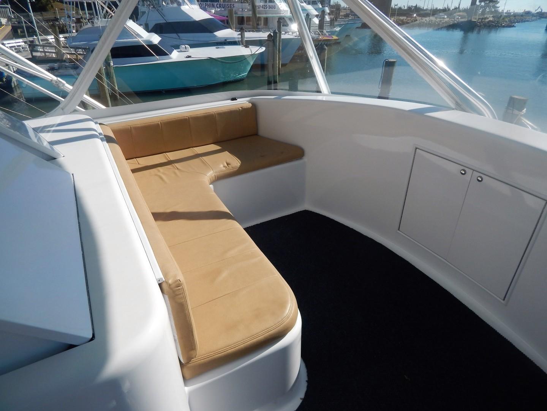Custom-Perdue Custom Yachts Sportfish 2006-BACKLASH VA BEACH-Virginia-United States-1286557 | Thumbnail