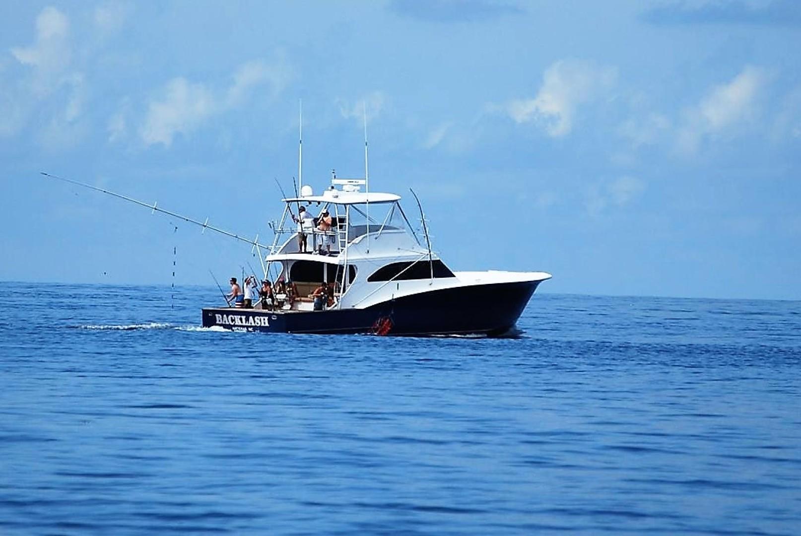 Custom-Perdue Custom Yachts Sportfish 2006-BACKLASH VA BEACH-Virginia-United States-1286539 | Thumbnail