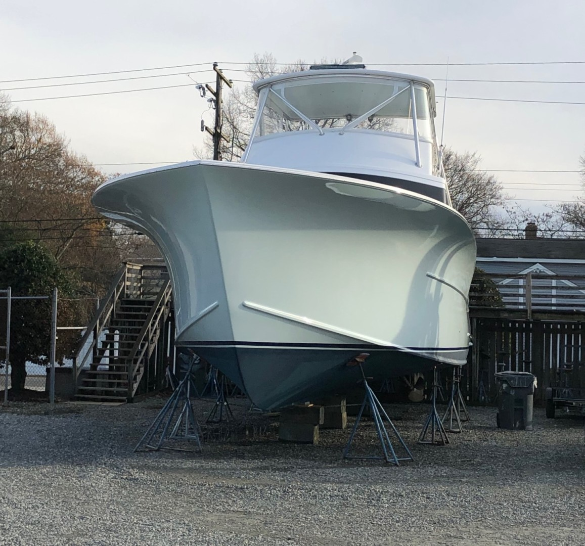 Picture Of: 56' Custom Perdue Custom Yachts Sportfish 2006 Yacht For Sale | 2 of 62