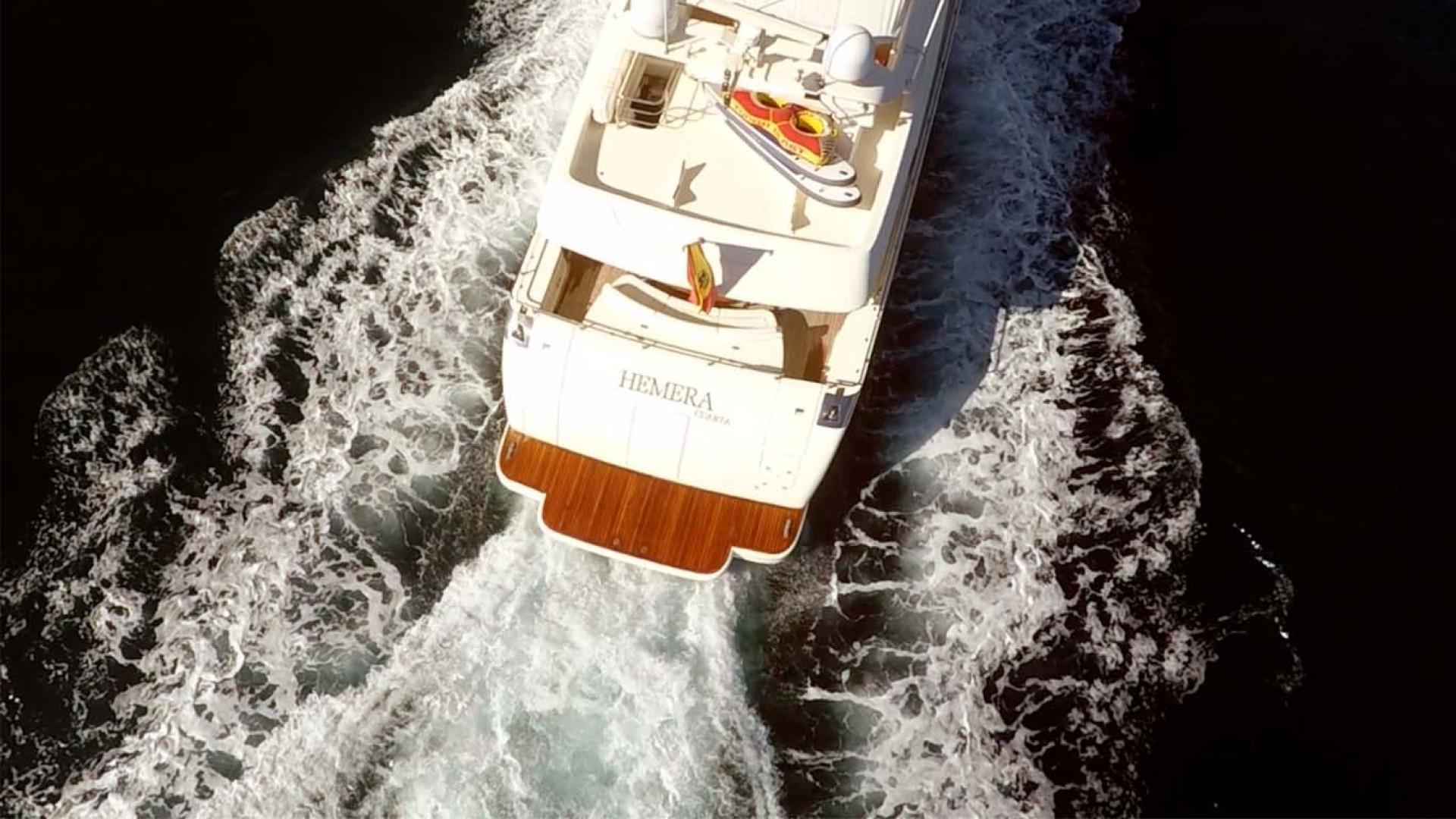 Astondoa-82 GLX 2006-Hemera Cuarta Ibiza-Spain-Swim Platform-1239806   Thumbnail