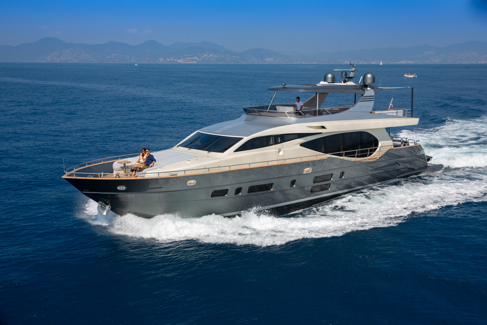 Picture Of: 88' Canados 888 Evo 2018 Yacht For Sale | 2 of 28
