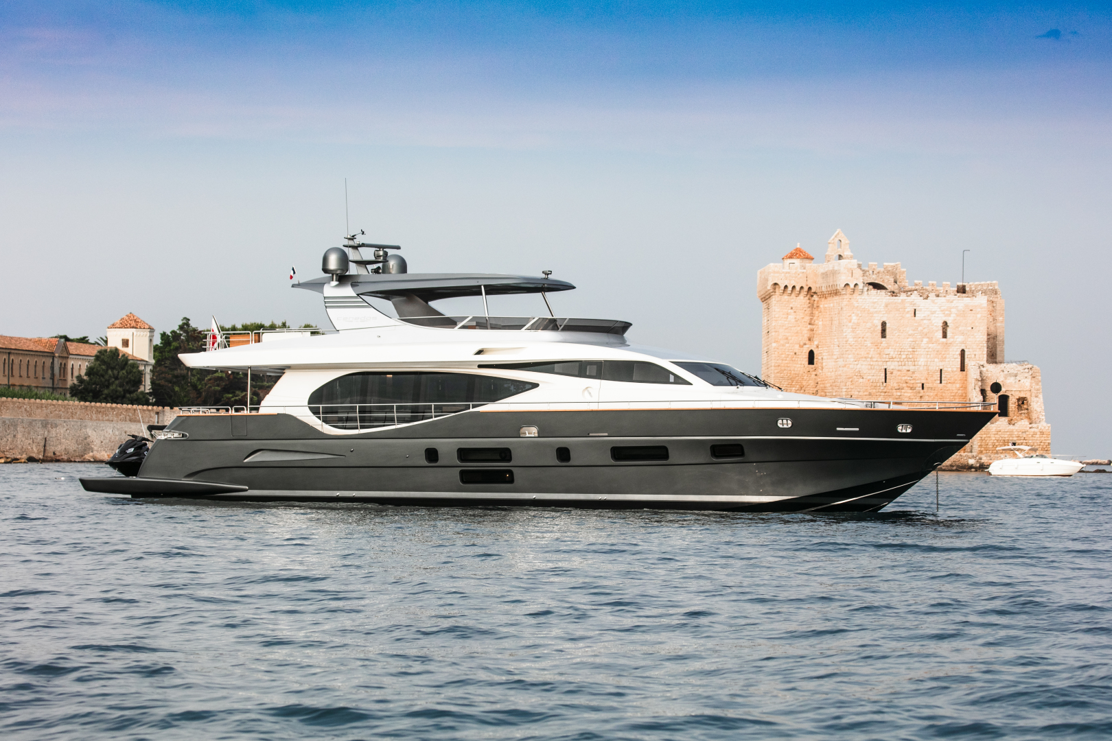 Picture Of: 88' Canados 888 Evo 2018 Yacht For Sale | 1 of 28
