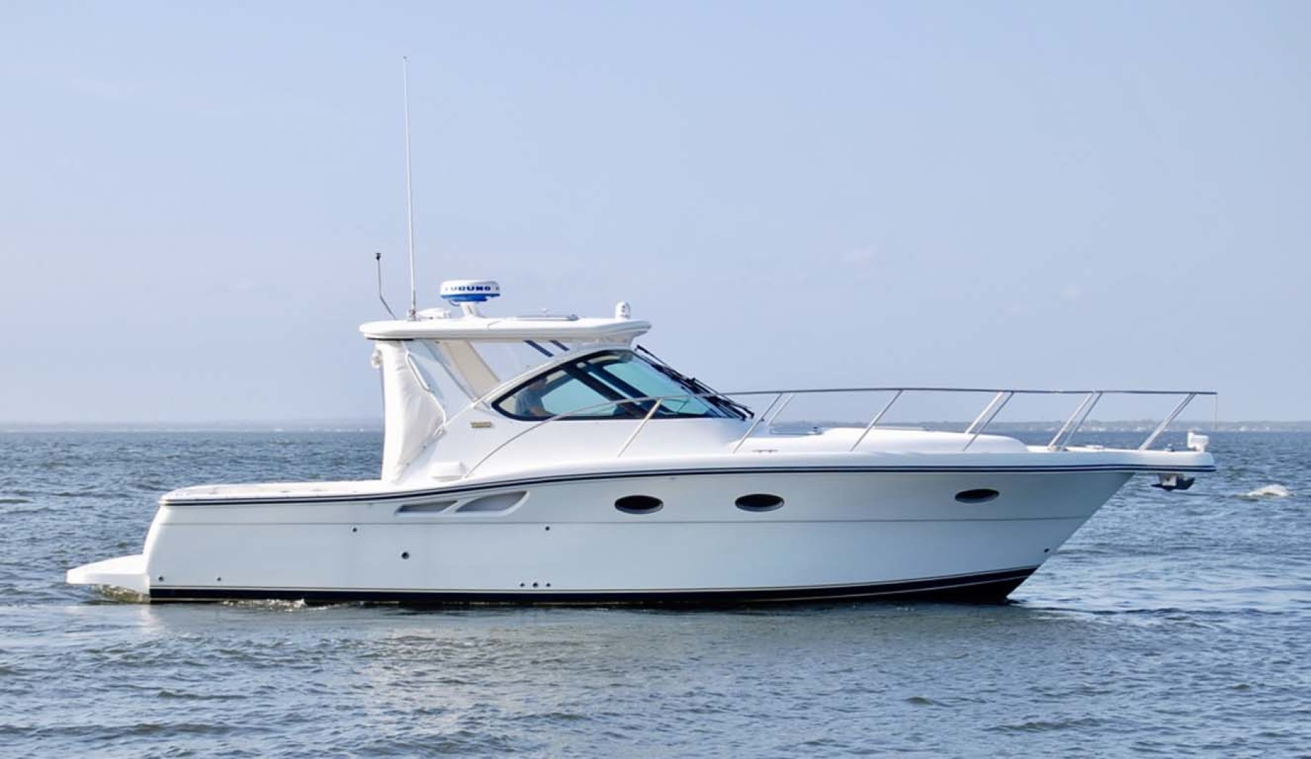 Tiara-3200 Open 2005-Another Compromise Long Island-New York-United States-Starboard-1242263 | Thumbnail