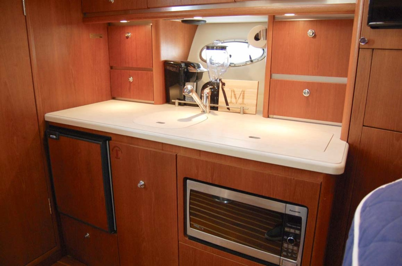 Tiara-3200 Open 2005-Another Compromise Long Island-New York-United States-Galley-1242252 | Thumbnail
